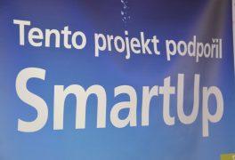Ohlédnutí se za programem SmartUp