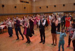 Společně tančíme a bavíme se!