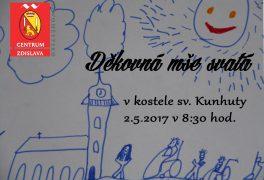 25 let Centra Zdislava
