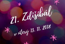 Zdišibál 2018