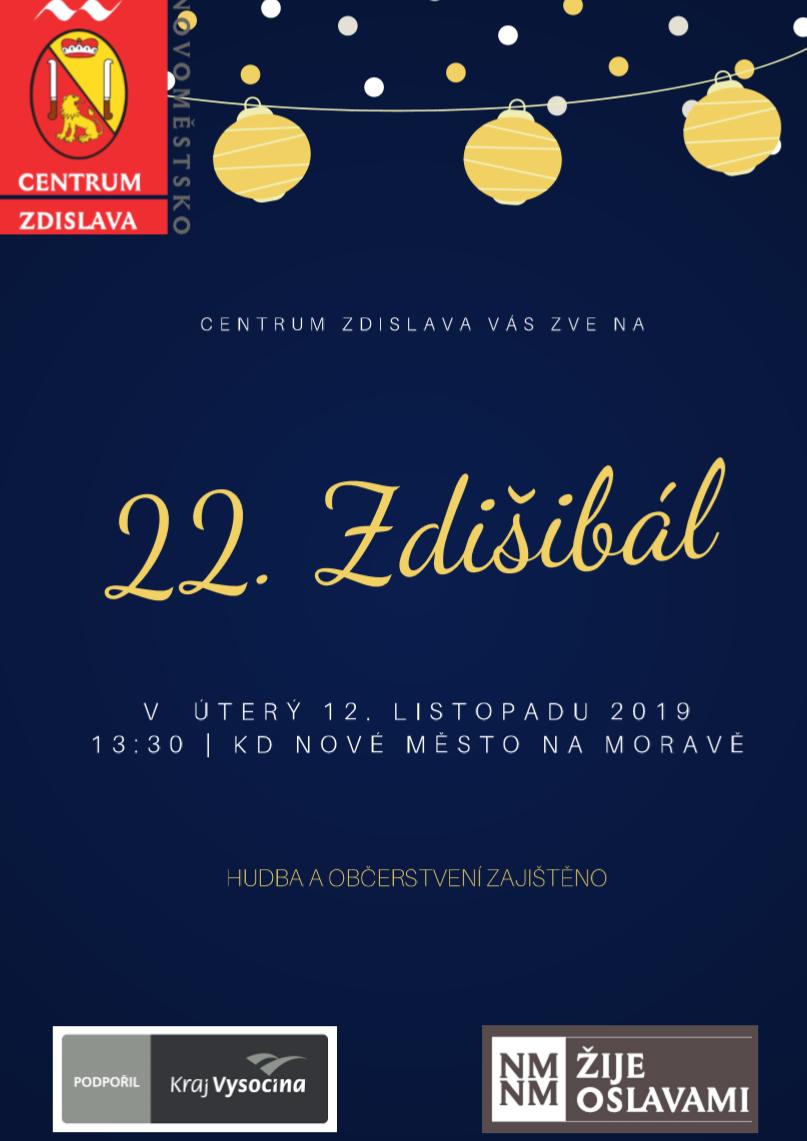 22. Zdišibál