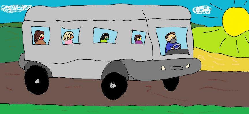Výlet do Radešína