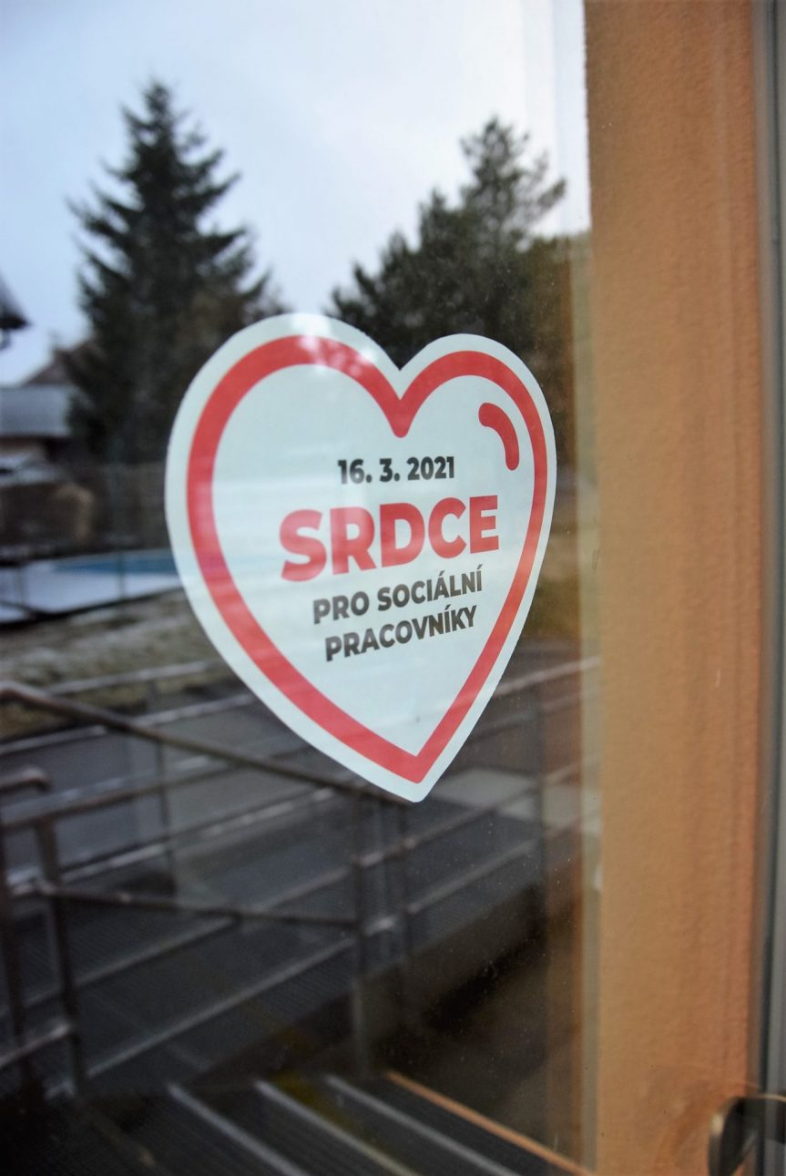 Světový den sociální práce